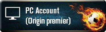 FIFA 19 PC Origin premier Account