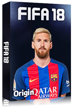 FIFA 18 Standard Edition PC