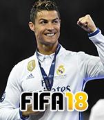 FIFA 18 Coins