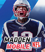 Madden NFL Mobile Account