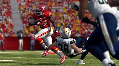 Madden NFL 19 Guide How to Sub in Injured Players in Online Mode