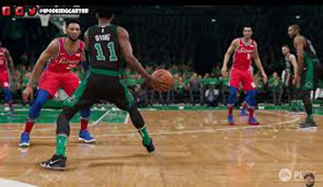 385d10c4aabc NBA Live 19 Patch 1.15 Updates Add Nike City Edition Uniforms ...